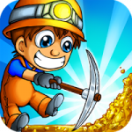 Idle Miner Tycoon – VER. 1.44.2 Unlimited Cash MOD APK