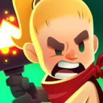 Almost a Hero – RPG Clicker Game with Upgrades – VER. 1.8.1 Infinite All Currencies MOD APK