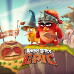 Angry Birds Epic RPG – VER. 2.5.26974.4598 Infinite (Coins – Snoutlings – Friendship) MOD APK