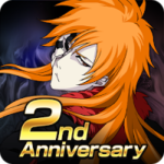 BLEACH Brave Souls 5.2.2 Mod (Infinity Soul Bombs, Fast Moves, God Mode, One Hit Kill, No Cooldown) APK