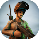 Battle Game Royale – VER. 4.7 Unlimited Money MOD APK