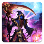 Battle of Heroes – VER. 10.70.60 x100 (Attack – Health) MOD APK