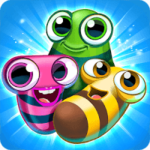 Bee Brilliant – VER. 1.50.1 Infinite (Lives – Coins – Boosters – V.I.P. Unlocked) MOD APK