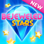 Bejeweled Stars: Free Match 3 – VER. 2.11.3 Infinite (Coin – Booster) MOD APK