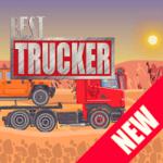 Best Trucker – VER. 3.49 Full Unlock MOD APK