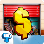 Bid Wars – Storage Auctions – VER. 2.6 Unlimited (Cash/Gold Bars/Power Ups) MOD APK