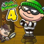 Bob The Robber 4 – VER. 1.13 Unlimited Money MOD APK