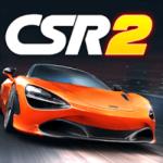 CSR Racing 2 – VER. 1.14.0 Unlimited (Coins – Cash – Fuel – Key) MOD APK+OBB