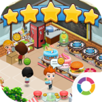 Cafeland – World Kitchen – VER. 1.7.0 Unlimited (Coins/Cash) MOD APK