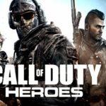 Call of Duty®: Heroes [v1.1.0 Apk]