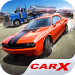 CarX Highway Racing – VER. 1.52.1 Unlimited Money MOD APK