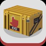 Case Clicker 2 – Market Update! – VER. 2.1.5b Alot of initial (Money/Cases/Keys) MOD APK
