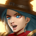 Chrono Clash – VER. 1.0.158 (God Mode – Massive Damage) MOD APK