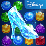 Cinderella Free Fall – VER. 2.10.0 Infinite (Lives – PowerUps) MOD APK