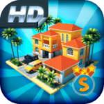 City Island 4 Sim Town Tycoon: Expand the Skyline – VER. 1.9.2 Infinite (Money – Gold) MOD APK