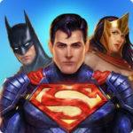 DC Comics Legends – VER. 1.16 (1 Hit kill – God Mode) MOD APK