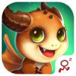 Dragon Pals Mobile – VER.1.6.2 High Damage MOD APK