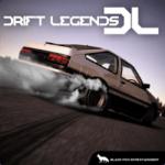 Drift Legends – VER. 1.7.2 Unlimited Money MOD APK