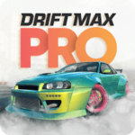 Drift Max Pro – VER. 1.0.7 Unlimited Gold MOD APK
