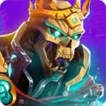 Dungeon Legends – RPG MMO Game – VER. 2.52 Infinite (Gold – Gems – Fast Level Up) MOD APK