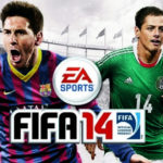 FIFA 14 MOD APK + DATA [Offline, Full Unlocked] Games Android v1.3.6