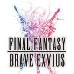 FINAL FANTASY BRAVE EXVIUS v1.4.1 Mod APK