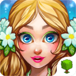 Fairy Kingdom: World of Magic – VER. 2.3.3 Free Shoping MOD APK