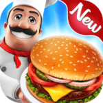 Food Court Fever: Hamburger 3 – VER. 2.4.5 Unlimited (Money – Diamonds) MOD APK