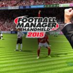Football Manager Handheld 2015 [v6.0 For Android]