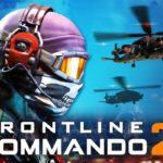 FRONTLINE COMMANDO 2 MOD APK [Unlimited Money] v3.0.3 – Android Games