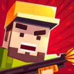 GUNZ.io Pixel Block 3D Multiplayer Pocket Arena – VER. 1.9.16 Unlimited Money MOD APK