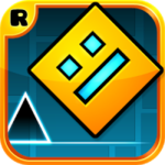 Geometry Dash – VER. 2.111 Unlimited (Money – Stone) MOD APK