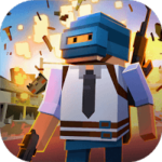 Grand Battle Royale: Pixel War – VER. 3.3.3 Unlimited (Money – Diamond) MOD APK