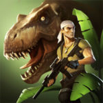 Jurassic Survival – VER. 1.0.1 Unlimited (Money – XP – Skill Points – Energy) MOD APK