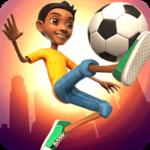 Kickerinho World – VER. 1.3.35 Unlimited Money MOD APK