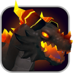 King of Raids: Magic Dungeons – VER. 2.0.12 (God Mode – Unlimited Gems) MOD APK