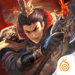 Kingdom Warriors – VER. 1.6.0 (High Damage – X3 Speed) MOD APK