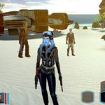 Knights of the Old Republic v1.0 APK+DATA