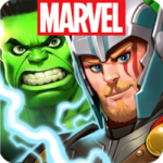 MARVEL Avengers Academy 1.22.1 Mod (Free Store, Instant Action, Free Upgrade) APK