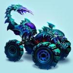 Mad Truck Challenge Racing – VER. 3.0 Infinite (Coins – Fuel) MOD APK