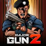 Major GUN – War On Terror – VER. 4.0.5 Infinite (Armour – Health – Coins – Eagles) MOD APK