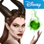 Maleficent Free Fall – VER. 5.0 Infinite (Lives – Magic) MOD APK