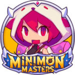 Minimon Masters – VER. 1.0.63 (God Mode – 1 Hit Kill) MOD APK