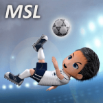 Mobile Soccer League – VER. 1.0.20 (High Speed) MOD APK