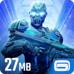 N.O.V.A. Legacy – VER. 4.1.8 Unlimited Money MOD APK
