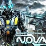 N.O.V.A. 3 Freedom Edition APK+DATA MOD (Unlimited Money)
