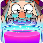 Potion Punch – VER. 5.1.3 Infinite (Coins – Rubies) MOD APK