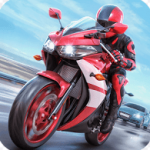 Racing Fever: Moto – VER. 1.2.1 Unlimited Money MOD APK
