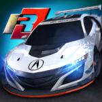 Racing Rivals – VER. 6.5.0 (Infinite Turbo) MOD APK
