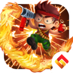 Ramboat: Shoot and Dash – VER. 3.19.4 Unlimited (Coins – Gems) MOD APK